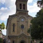43. W kościele San Lorenzo czci się św. Firmana patrona miasta i lipcowej fiesty z gonitwą byków.