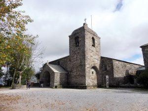 63. W kościele Santa Maria La Real wielką czcią otacza się…