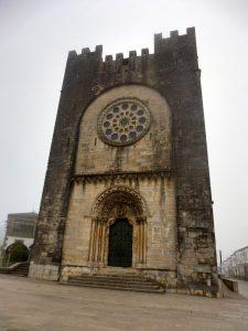 100. …oraz obronny kościół San Juan przeniesiono kilkaset metrów wyżej.