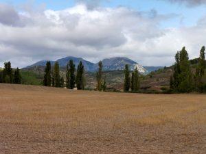 97. Od północy otaczało nas pasmo gór Sierra del Codes…