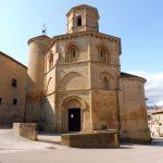 101. Romański ośmioboczny kościół Santo Sepulcro można było za 1 € zwiedzić...