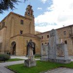 136. W mieście obejrzałam najpierw klasztor z kościołem San Francisco…