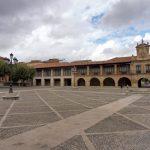 137. …zabytkowe centrum z PlazaMayor…