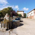 146. W Villamayor del Rio była studnia z wodą niezdatną do picia…