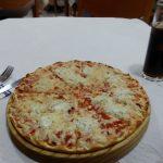 149. …zjadłam pizzę o czterech smakach sera i obejrzałam…
