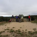 159. Alto de Valbuena (1162) był najwyższym punktem trasy tego dnia…