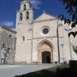 163. Osadę stanowi kilka domów, klasztor i kościół San Juan de Ortega…