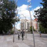 15. Pomnik wędrówki człowieka przez dzieje czyli też pielgrzymów…