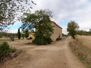 47. …z kaplicą San Nicolas de Puente Fitero…