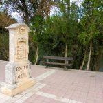 50. Za mostem wkroczyłam do prowincji Palencia…