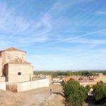 92. …i panorama miasta z klasztorem franciszkanów.