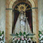 101. …z cudami słynącą figurą Virgen de Gracia…