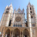 118. Gotycka katedra wzniesiona w XIII w. przez mistrza Enrique'a…