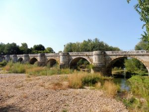125. …oraz mostem de San Marcos jutro opuścimy Leon.