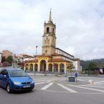 116. …i Colunga z kościołem San Cristobal…