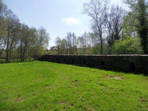 117. …i przeszłyśmy po średniowiecznym moście Puente de Saa.