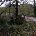 120. Rankiem po pięknym średniowiecznym moście…