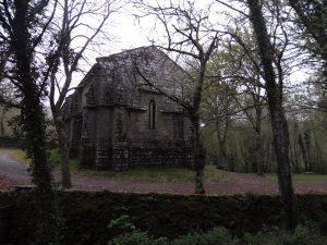121. …i obok romańskiej kaplicy św. Alberta…