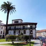 126. …i dotarłyśmy do miasta Villaviciosa…