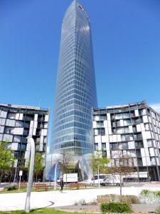 137. Bilbao to udane połączenie nowoczesności…
