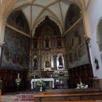 163. …o ciekawym prezbiterium…