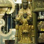 164. …patronka Katalonii – Matka Boska z Montserrat…