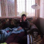 167. …gdzie był przyjemny salonik wypoczynkowy…