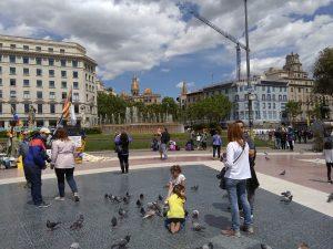 187. …gdzie dzieci karmiły gołębie.