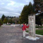 2. …gdzie stał pomnik św. Jakuba…