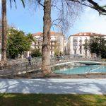 22. …i przez park de Pereda…
