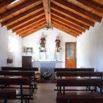 22. …a my obejrzałyśmy kaplicę przydrożną.