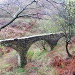27. Za ruinami rzymskiego akweduktu ujrzałyśmy…