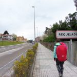 33. Wchodzimy do Requejady, większej miejscowości…