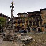 53. …z fontanną De los Tres Caños…