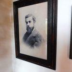 57. Muzeum zaznajamia z twórczością Antonio Gaudiego…