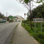 57. …weszłyśmy do etapowej La Caridad, ale postanowiłyśmy…