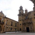 88. …z katedrą San Salvador przy klasztorze benedyktynów…