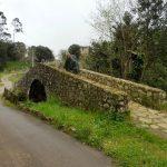 97. …ten doskonale zachowany średniowieczny most.