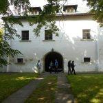 1. Zwiedzanie Szczyrzyca rozpoczęliśmy od muzeum…