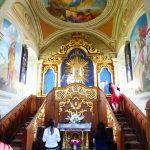 122. …gdzie czci się cudowny wizerunek Matki Boskiej z Dzieciątkiem.