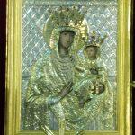13. …z cudownym obrazem MB Szczyrzyckiej.
