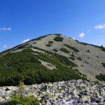 39. …na szczyt Sywani Lolińskiej…