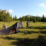 43. Tymczasem w obozie zaczęliśmy zwijać namioty…