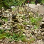 97. …skalne miasteczko ułożone bez użycia kleju…